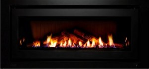 Gas Flame effect gas fires for Wellington, gas fitters Miramar