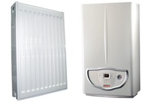 Central heating radiators special deal wellington