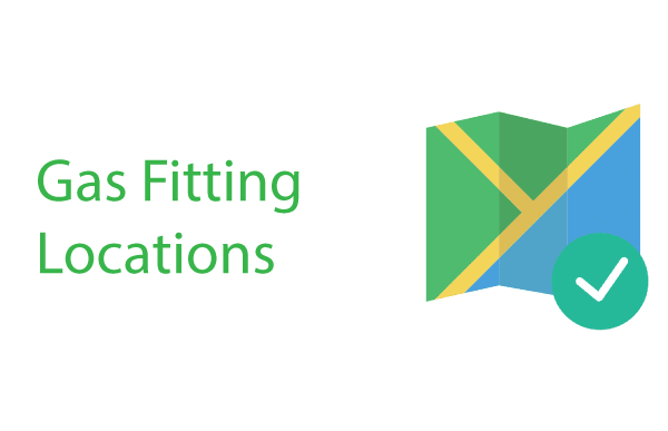 Gas Fitting Locations In Wellington