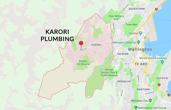 Karori southern plumbing