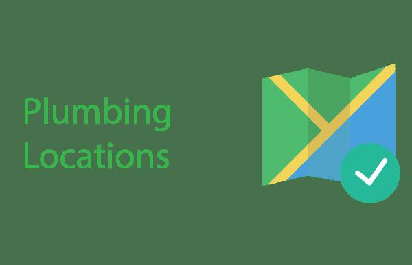 Plumbing Services - Locations in Wellington