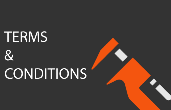 Terms and Conditions Southern Plumbing