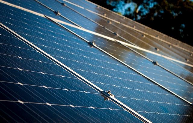 Solar water heating Wellington