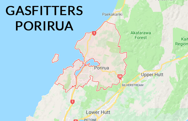 Gas Fitting Porirua