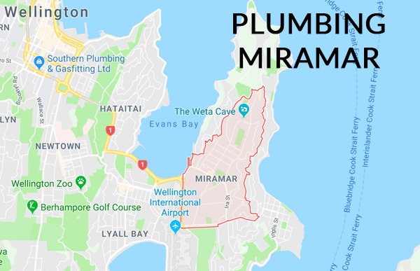 Miramar Plumber