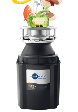 Southern Plumbing Waste Disposer