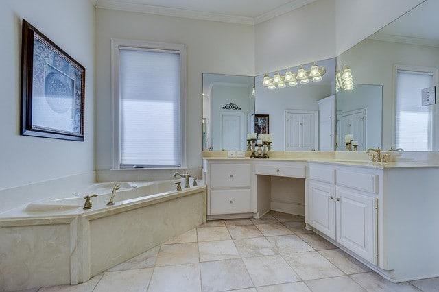 Bathroom renovations Southern Plumbing Wellington