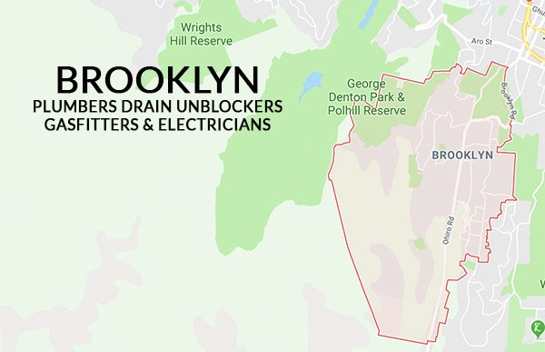 Brooklyn plumbers gasfitters drainlayers roofers electricians
