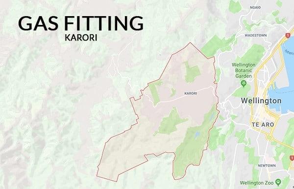Gas Fitting Karori Southern Plumbing Wellington