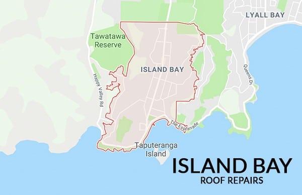 Island Bay Roof Repairs Southern Plumbing