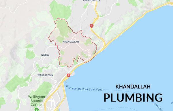Khandallah Plumbing