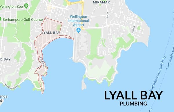 Lyall bay plumbing southern plumbing wellington nz