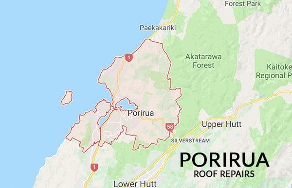 Porirua roof repairs southern plumbing