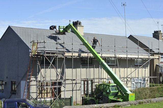 Re-Roofing Services in Wellington