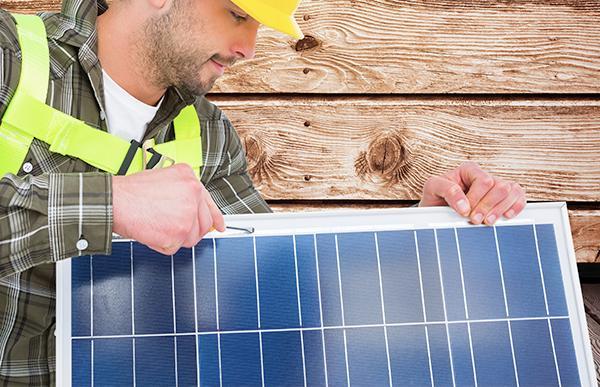 Solar Hot Water Heating Wellington