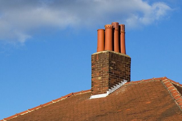 Chimney removal maintenance services Wellington