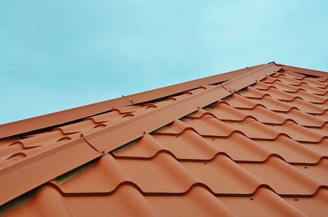 Roof replacement repair in wellington