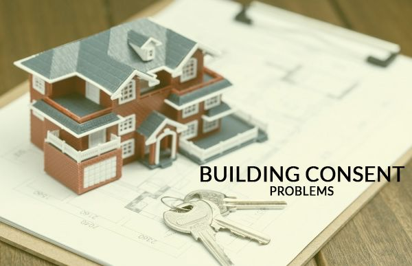 Building Consent Problems Southern Plumbing Wellington