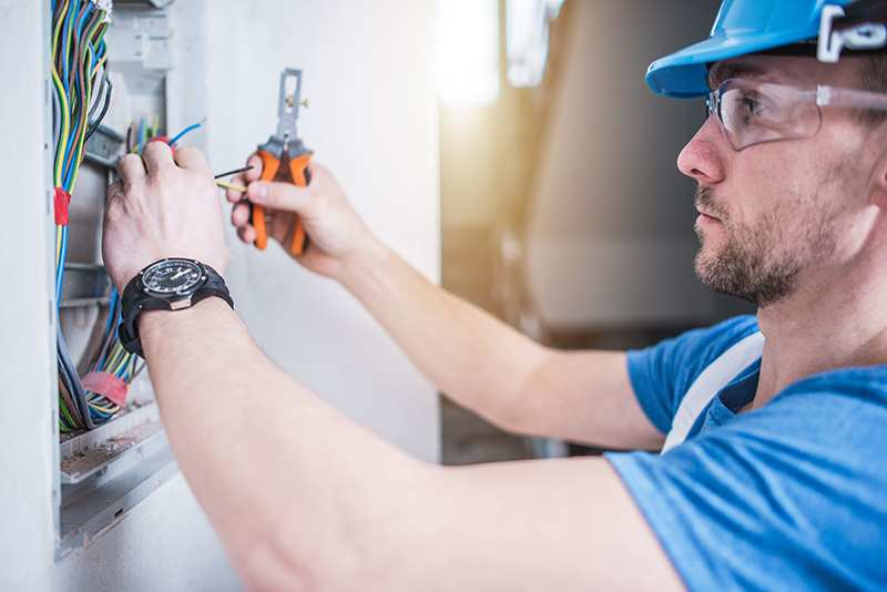 Electrical services southern plumbing wellington electrician emergency