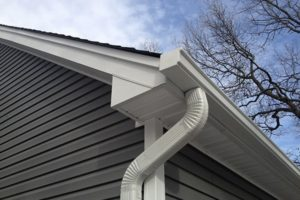 Types of Spouting & Guttering in Wellington
