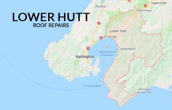 Lower Hutt Roof Repairs Southern Plumbing Wellington