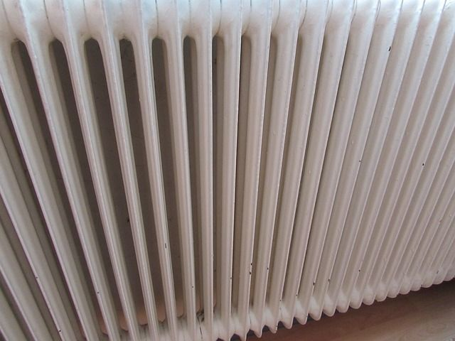 Advantages and disadvantages of central heating wellington