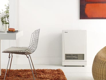 Rinnai Gas heater Wellington Home Heating