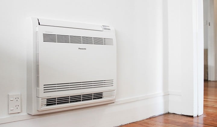 Heat Pumps - Wellington Home Heating