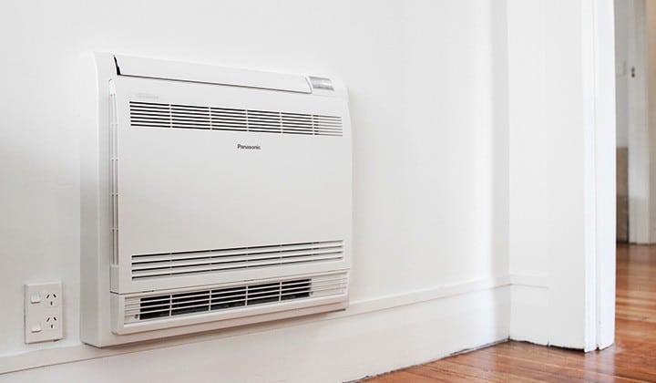 Heat pumps - wellington home heating