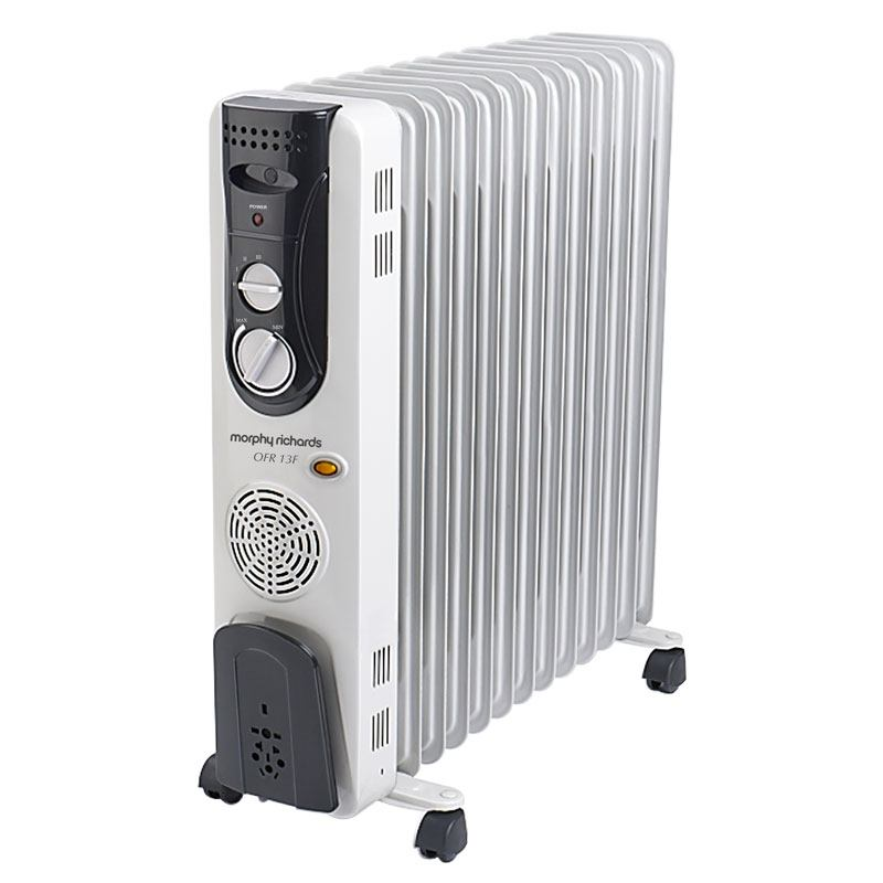 Portable Electric Heaters - Wellington Home Heating