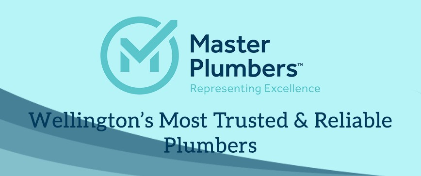 Master Plumbers Wellington Drainage Roofing Electrician