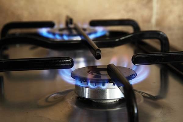 Gas appliance servicing check list