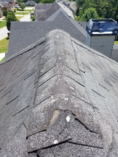 Damaged Roof Shingles Smart Roof Maintenance Tips