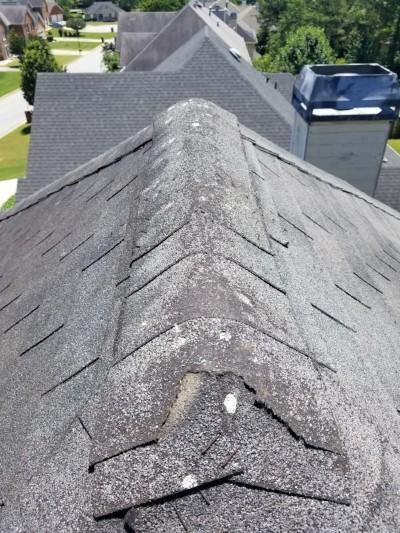 Damaged roof shingles smart roof maintenance tips