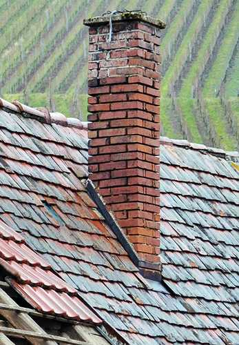 Chimney removal Smart Roof Maintenance Tips