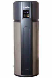 Parex ecospring hot water cylinder wellington external and internal