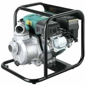 Portable Pumps Wellington Southern Plumbing