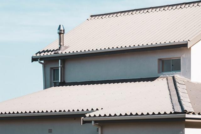 Residential Roofing Wellington Services