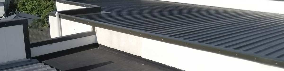Roofing Wellington - Residential and commercial roofing services