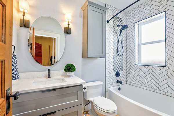 Motel Bathrooms Wellington NZ