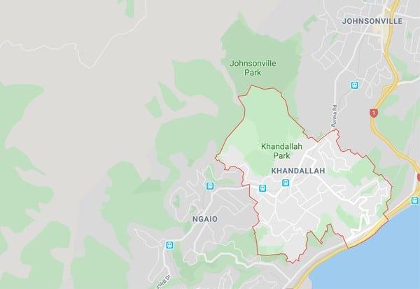Khandallah electrician southern plumbing services new zealand