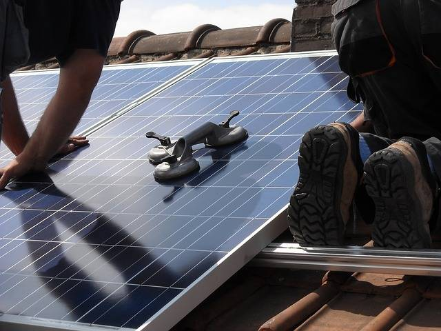 Solar water heating system repairs and maintenance wellington nz