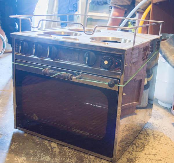 Mariner regal oven repair wellington hutt valley - southern plumbing nz