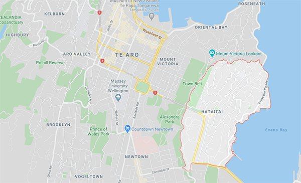 Haitaitai Plumbing Services Wellington NZ