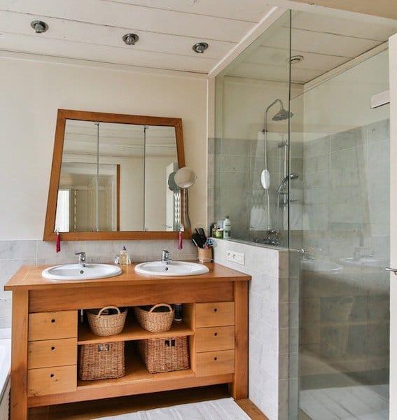 Bathroom exhaust fan extract wellington new zealand