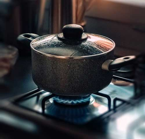 Convert electric to gas stove wellington nz