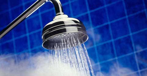 Gas hot water wellington
