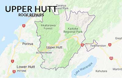 Upper hutt roof repairs roofing services