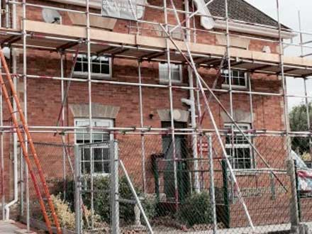 Residential-commercial-scaffolding-services-wellington-nz