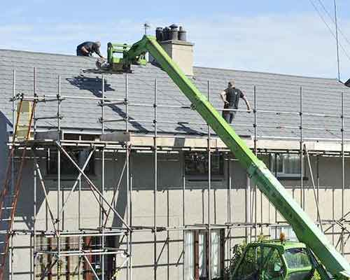 Scaffolding services southern plumbing wellington